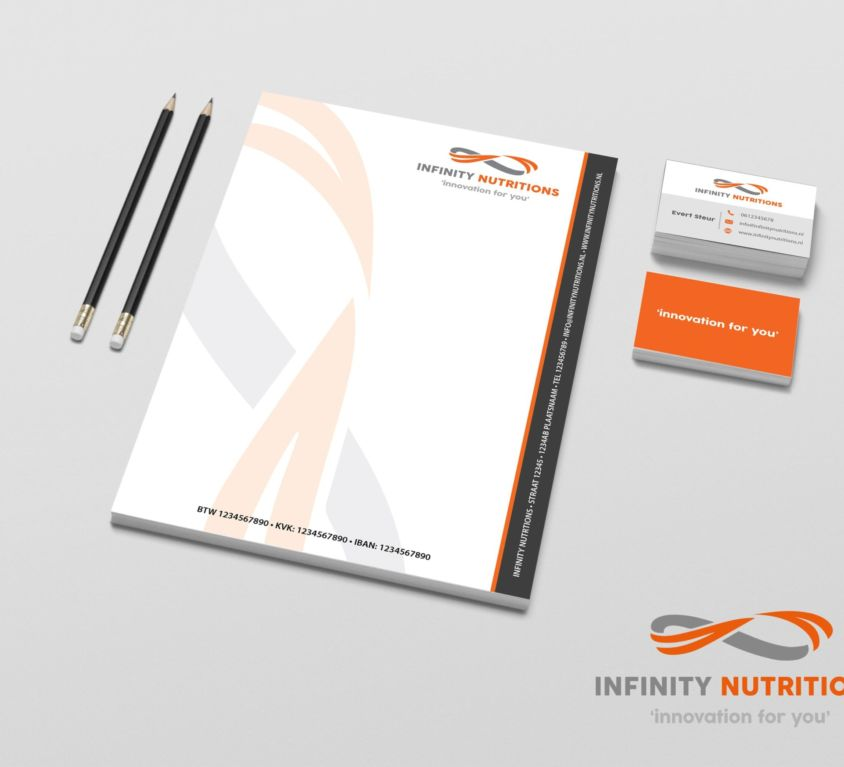 Infinity Nutritions